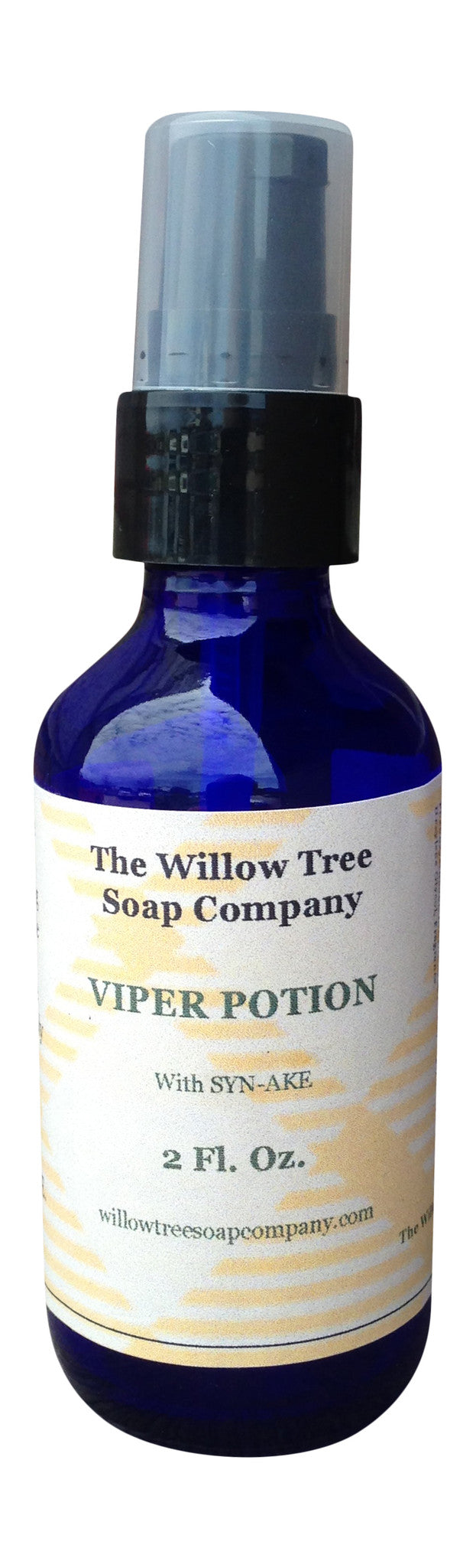 Viper Potion With Syn Ake Snake Peptide