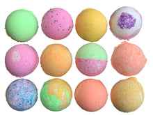 Load image into Gallery viewer, Dozen Bath Bombs