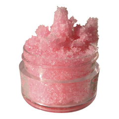 Luscious Lips Lip Scrub