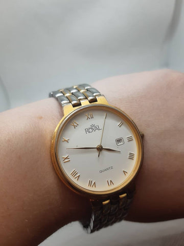 1980 Royal Mans watch