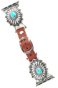 The Flower | Watch Band