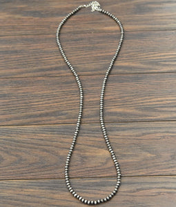 The Long Navajo | Necklace