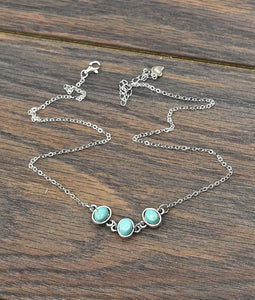 Three's Company | Necklace