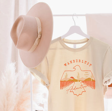 Get Lost in Adventure   Graphic Tee