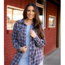 Load image into Gallery viewer, The Joe | Flannel
