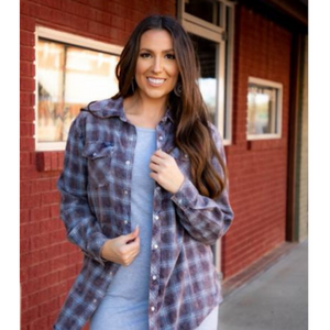 The Joe | Flannel