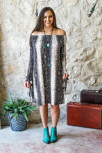 Load image into Gallery viewer, The Brenna | Dress