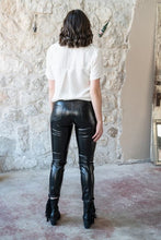 Load image into Gallery viewer, The Moda | Faux Leather Pants
