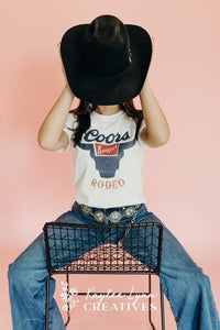 The Coors Rodeo | Graphic Tee