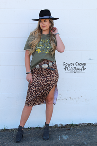 Cheetah Girls | Skirt