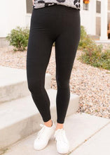 Load image into Gallery viewer, The Classic Black | Leggings