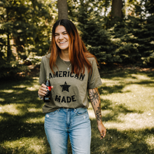 Load image into Gallery viewer, American Made | Tee
