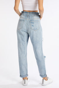 The Trisha | High Waisted Jeans