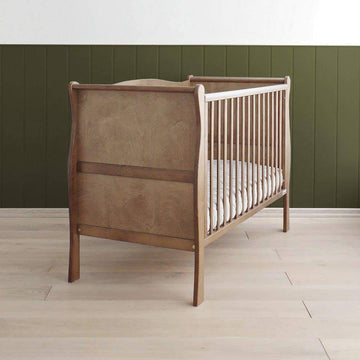 NOBLE VINTAGE COT - meegroei bed 140x70