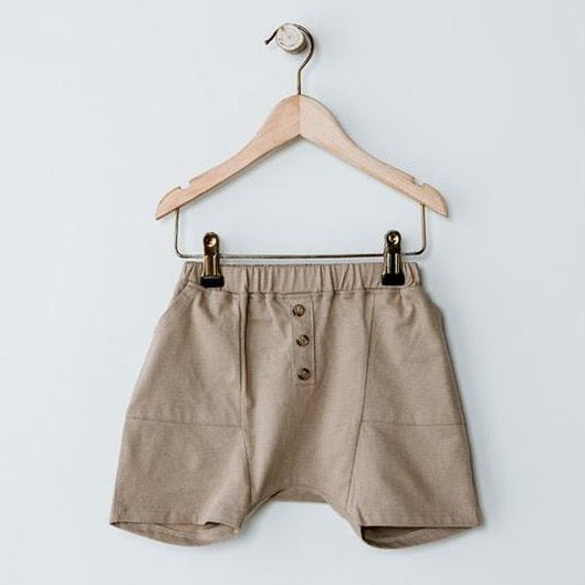 THE PERFECT SHORT - meerdere kleuren - 1&2y
