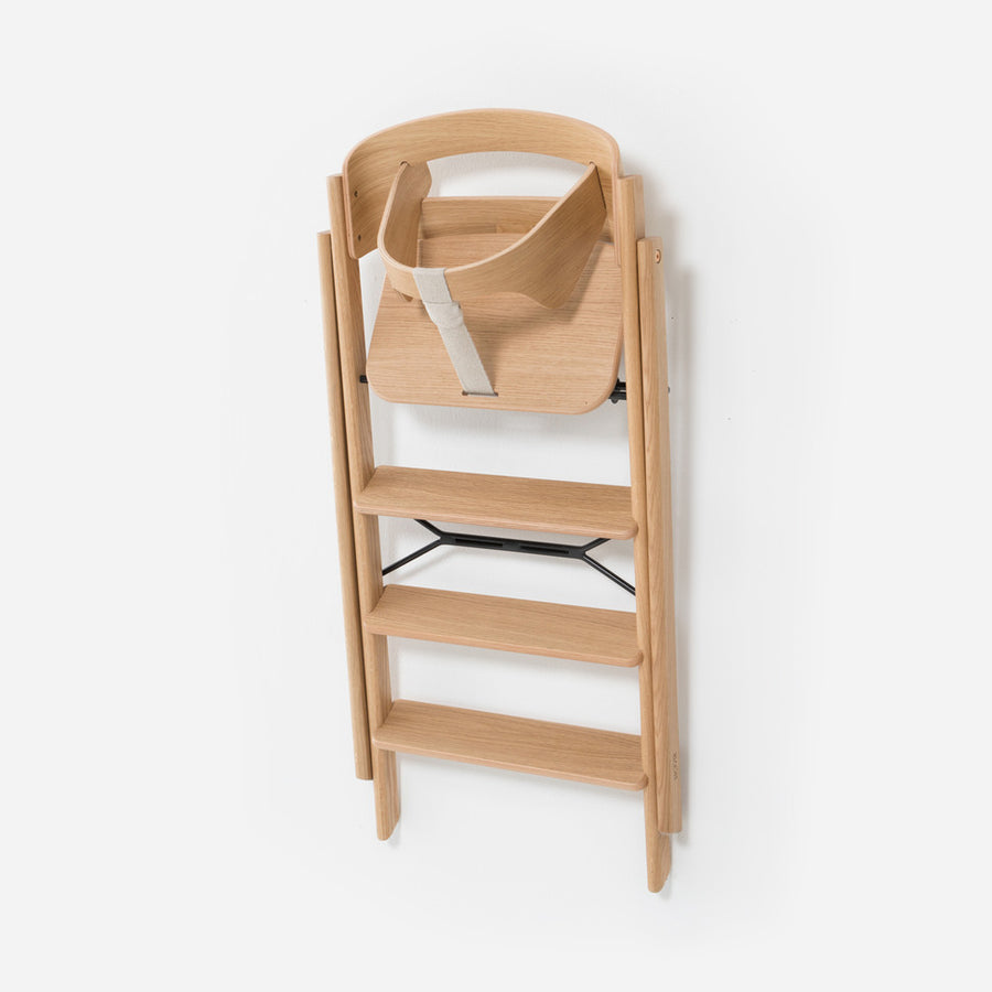 Klapp hook - voor highchair