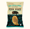 Thai Curry Pork Rinds