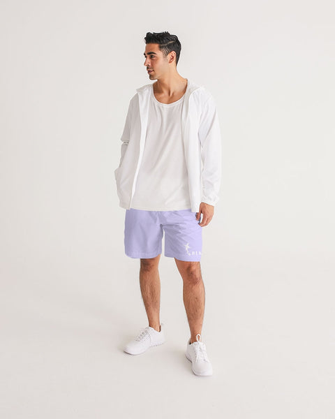Silence of the Lamb Men's Jogger Shorts