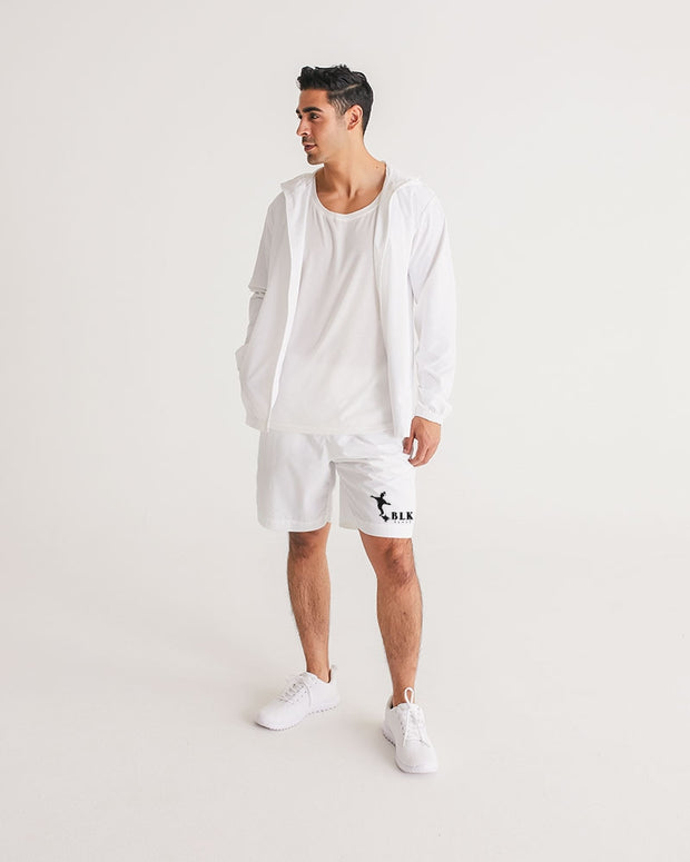'September 8th' Men's Jogger Shorts