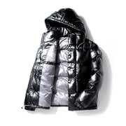 Winter Down Quilted Jacket