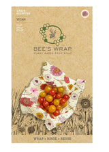 bee's wrap set van 3 vegan