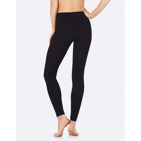 Basic bamboe legging