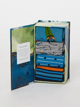 Gift box herensokken WATERSPORT - cayboo