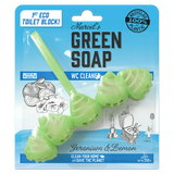 marcels green soap toiletblok geranium citroen