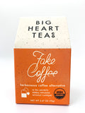 Fake Coffee Tea Bags