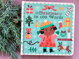 Christmas in 100 Words Book