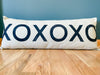 XOXO Pillow