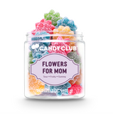Flowers For Mom Sour Gummies