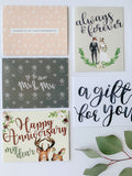 Wedding-Anniversary Cards