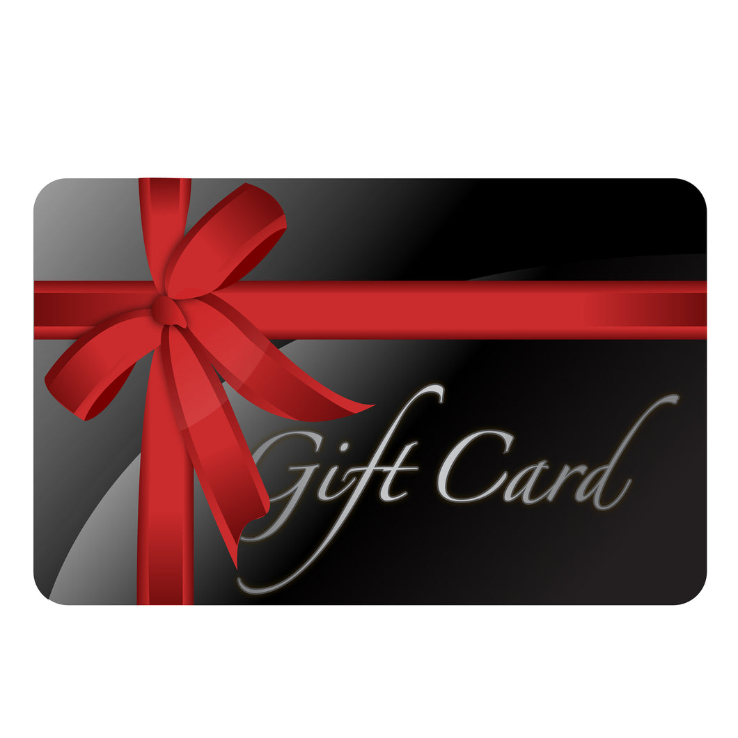 Economy Aquatic Gardens - GIFT CARD