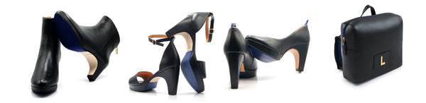 DR. LIZA SHOES AND BAGS