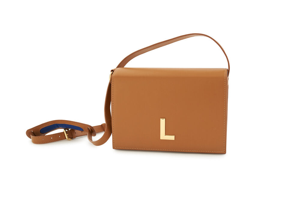 dr. Liza shoulder bag | CARAMELO