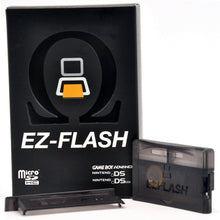 Load image into Gallery viewer, EZ-FLASH Omega Upgraded EZ-FLASH Reform IV EZ4 GBA/SP/NDS/NDSL Game Boy Advance