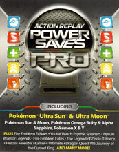 Load image into Gallery viewer, Datel Action Replay Power Saves PRO New Nintendo 3DS 2DS XL Saves Cheats Codes