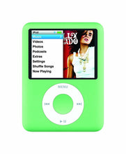 Load image into Gallery viewer, Apple iPod Nano 3rd Generation All GB Sizes Tested - All Colors Free Ship