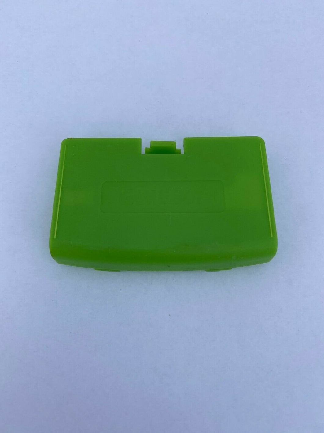 Green Battery Cover Game Boy Advance for Nintendo GBA Replacement Door