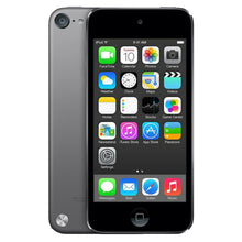 Load image into Gallery viewer, Apple iPod touch 6th Generation Space Gray (32GB) - Tested - A1574 - Grade A