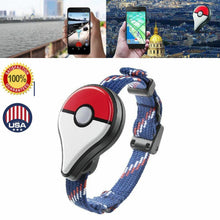 Load image into Gallery viewer, Pokemon Go Plus Bluetooth Wristband Bracelet Watch Game Accessory for Nintendo