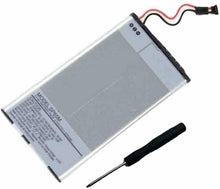 Load image into Gallery viewer, OEM New Replacement Battery For PS Vita PCH-1001 PCH-1101 SP65M 2210mAh + Tool