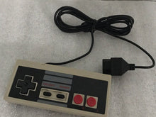 Load image into Gallery viewer, REPLACEMENT Controller For NES-004 Original Nintendo NES Vintage Console Wired