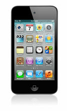 Load image into Gallery viewer, Apple iPod touch 4th Generation Black (32 GB) - Used - Tested - Bundle