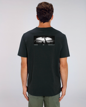 "Lade das Bild in den Galerie-Viewer, T-Shirt: Kräftiger Karl ""HOME"" Backprint"