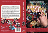 Sue's Book - Accidental Aid Worker - paperback and e-book