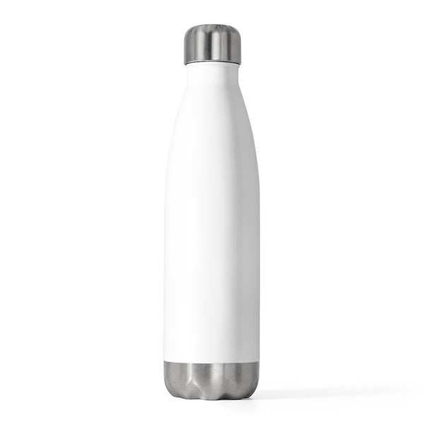 """You're On Mute"" 20oz Insulated Bottle"