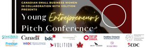 Young Entrepreneur's Pitch Conference REPLAY (3 Workshops, 2 Panels)