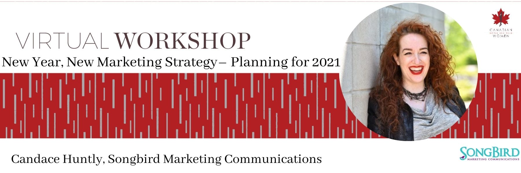 New Year, New Marketing Strategy: Planning for 2021